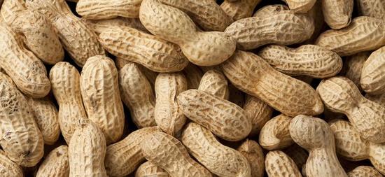 арахис в шелухе