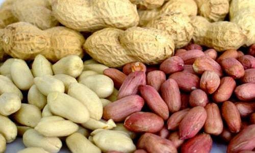 арахис в кожуре, арахис в скорлупе, арахис бланшированый
