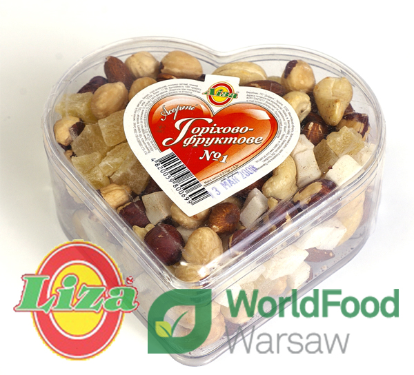 TM 'Liza' WorldFood Warsaw в 2017